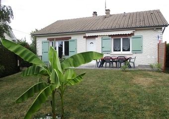 Sale House 4 rooms 80m² Faverolles (28210) - Photo 1