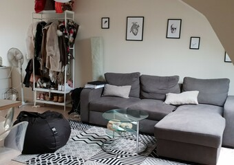Location Appartement 1 pièce 29m² Vichy (03200) - Photo 1