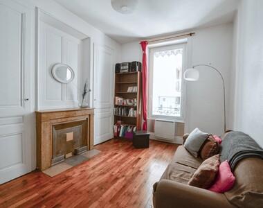 Vente Appartement 1 pièce 35m² Lyon 08 (69008) - photo