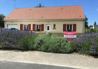 Sale House 5 rooms 120m² Saint-Valery-sur-Somme (80230) - photo
