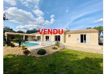 Sale House 5 rooms 163m² Lauris (84360) - Photo 1