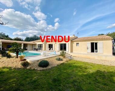 Vente Maison 5 pièces 163m² Lauris (84360) - photo