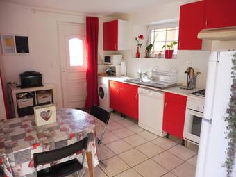 Vente Maison 3 pièces 60m² Les Abrets (38490) - photo