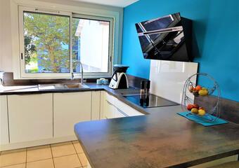 Vente Appartement 5 pièces 99m² Le Pont-de-Claix (38800) - photo 2