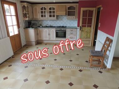 Vente Maison 5 pièces 87m² Étaples sur Mer (62630) - photo