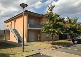 Vente Appartement 2 pièces 39m² Hauterive (03270) - photo