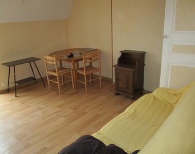 Location Appartement 2 pièces 30m² Argenton-sur-Creuse (36200) - photo