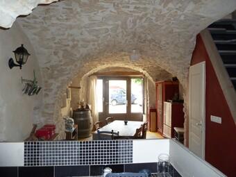 Sale House 4 rooms 80m² Saint-Remèze (07700) - photo