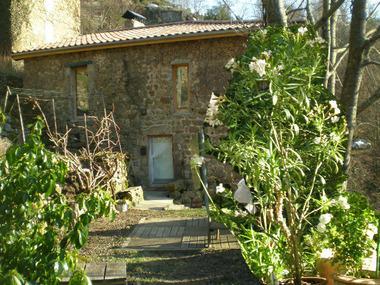 Vente Maison 5 pièces 97m² Beauvène (07190) - photo