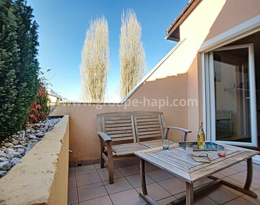 Sale Apartment 3 rooms 75m² Gières (38610) - photo
