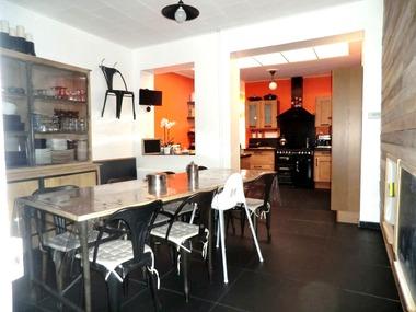Vente Maison 7 pièces 99m² Lens (62300) - photo