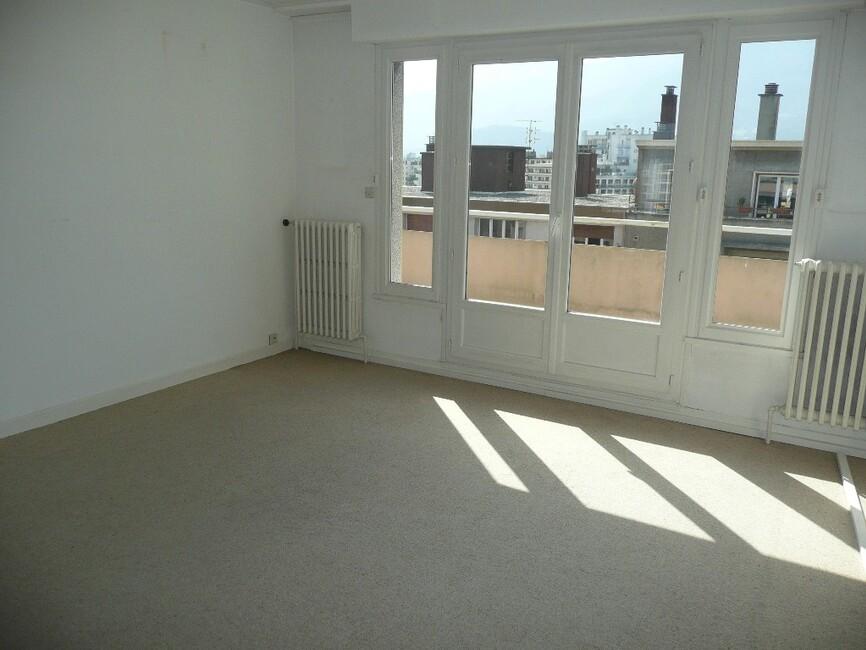 Location Appartement 3 pièces 63m² Grenoble (38000) - photo