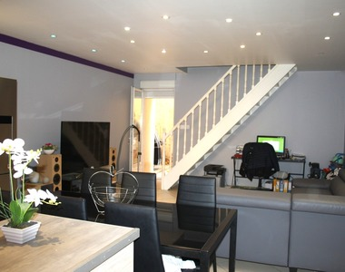 Vente Maison 4 pièces 87m² Rives (38140) - photo