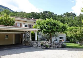 Vente Maison 7 pièces 215m² Le Touvet (38660) - Photo 1