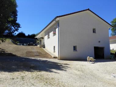 Location Maison 5 pièces 111m² Brézins (38590) - photo