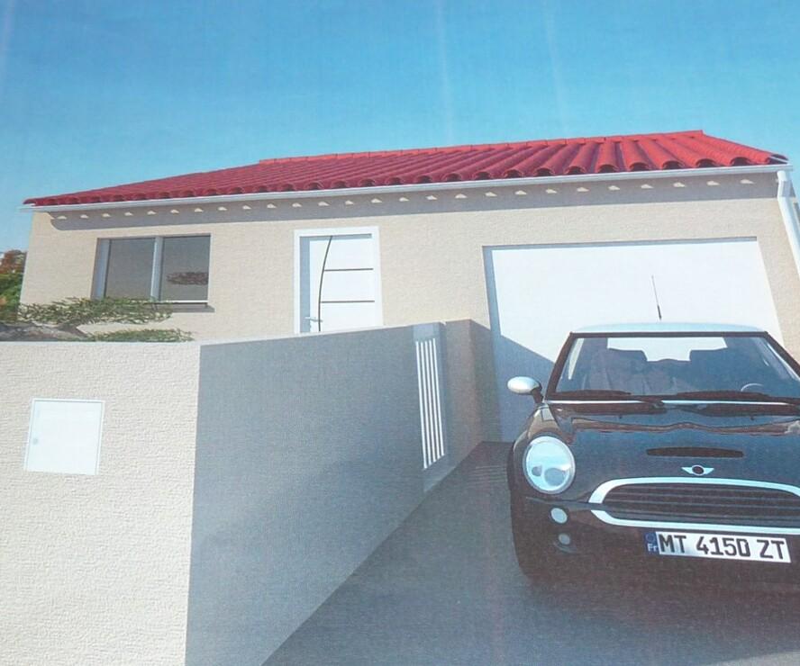 Vente Maison 3 pièces 66m² Pia (66380) - photo