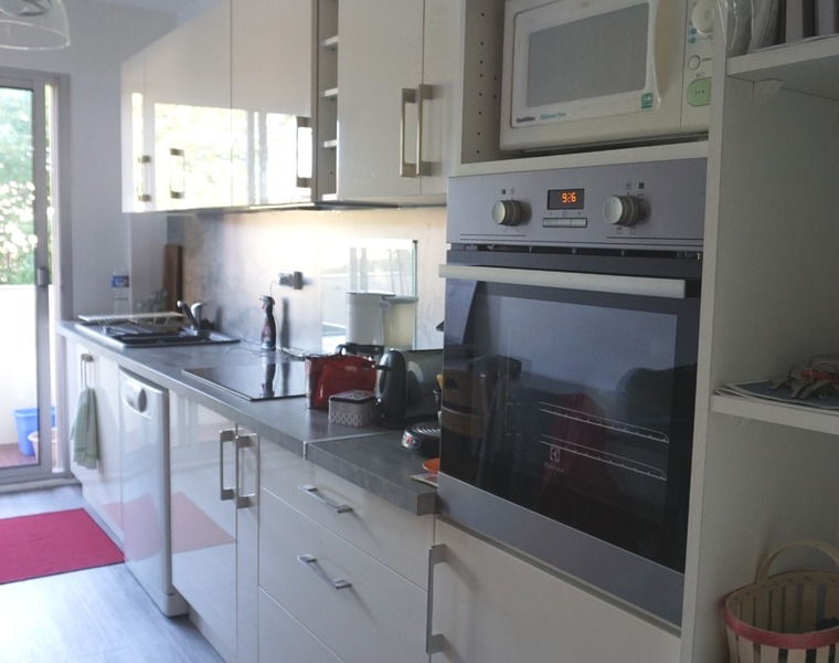 Renting Apartment 4 rooms 89m² Pau (64000) - photo