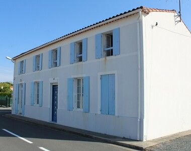 Vente Maison 5 pièces 154m² Arvert (17530) - photo