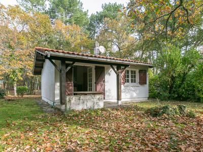 Vente Maison 3 pièces 50m² Seignosse (40510) - photo