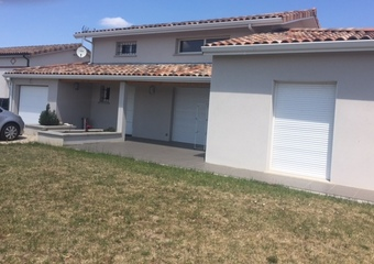 Location Maison 4 pièces 110m² Colomiers (31770) - Photo 1