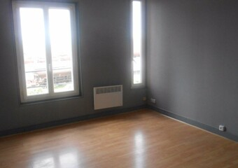 Location Appartement 3 pièces 46m² Tergnier (02700) - photo