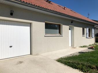 Vente Maison 7 pièces 150m² Chirens (38850) - photo