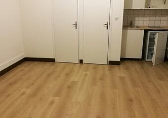 Location Appartement 1 pièce 19m² Vichy (03200) - photo