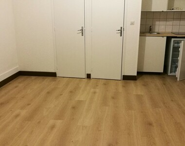 Location Appartement 1 pièce 19m² Vichy (03200) - photo