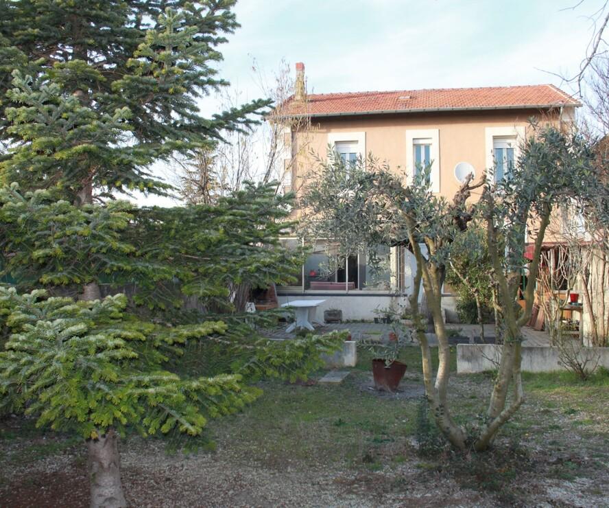 Vente Maison 5 pièces 120m² Cavaillon (84300) - photo