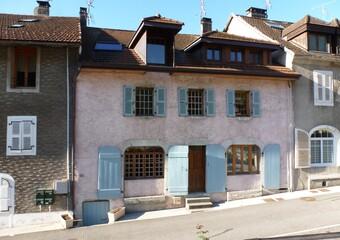 Vente Appartement 5 pièces 115m² Saint-Jeoire (74490) - photo