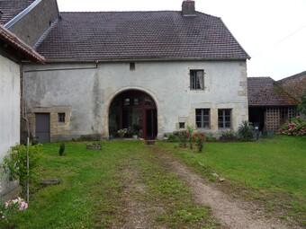 Vente Maison 5 pièces 152m² A 5 min de VY-LES-RUPT - Photo 1