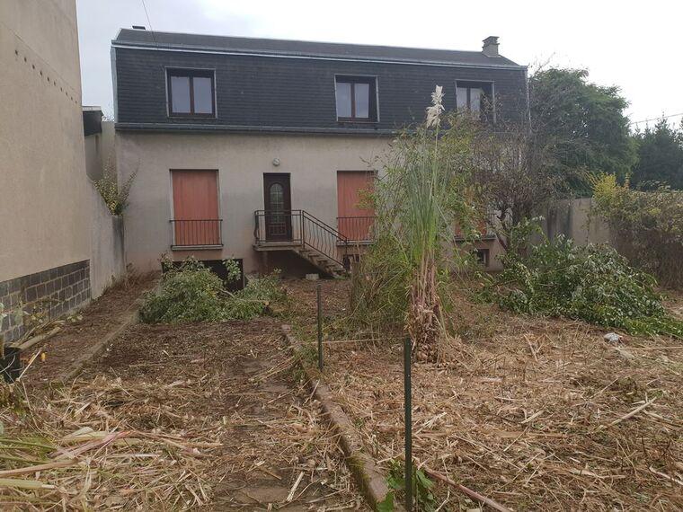 Vente Maison 4 pièces 100m² Le Havre (76610) - photo