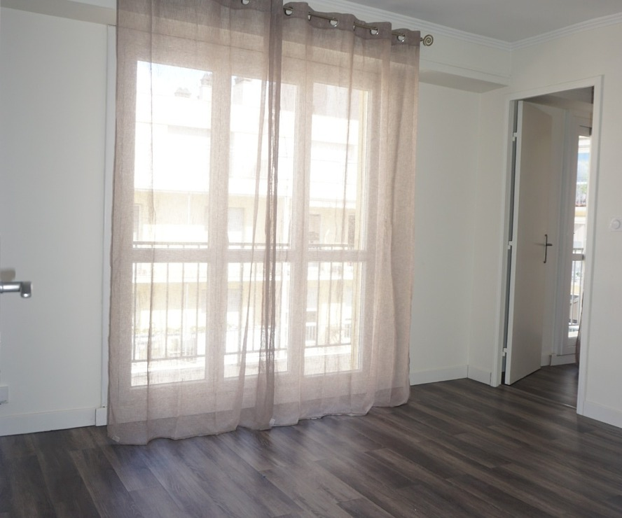 Sale Apartment 2 rooms 42m² Pau (64000) - photo