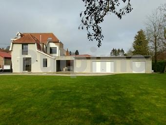Vente Maison 10 pièces 200m² Souchez (62153) - Photo 1
