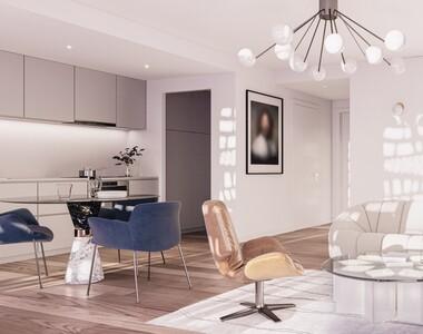 Vente Appartement 3 pièces 69m² Illzach (68110) - photo