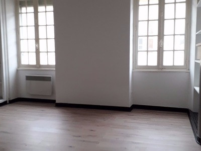 Vente Appartement 1 pièce 20m² Pau (64000) - photo