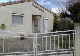Location Maison 3 pièces 80m² MONTELIMAR - Photo 1