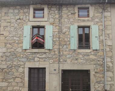 Sale House 7 rooms 160m² VALLON PONT D'ARC - photo