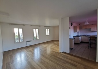 Renting House 4 rooms 90m² Houdan (78550) - Photo 1