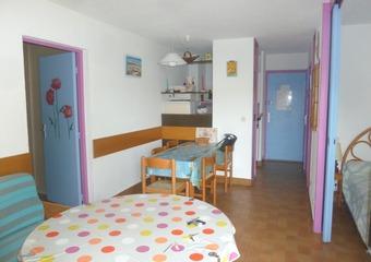 Vente Appartement 3 pièces 37m² Le Barcarès (66420)
