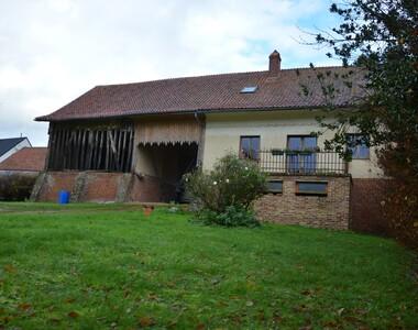 Sale House 4 rooms 150m² Saulchoy (62870) - photo
