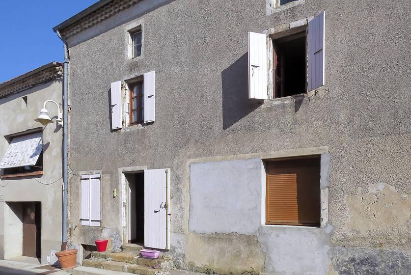 Vente Maison 6 pièces 146m² Colombier-le-Vieux (07410) - photo