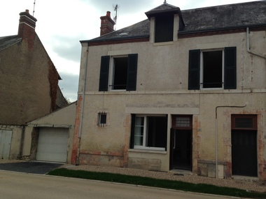 Vente Maison 4 pièces 140m² Saint-Firmin-sur-Loire (45360) - photo