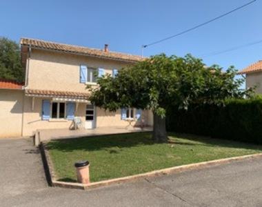 Vente Maison 4 pièces 90m² Fareins (01480) - photo