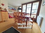 Vente Appartement 1 pièce 24m² Lélex (01410) - Photo 1