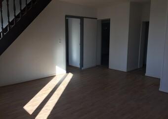 Location Appartement 70m² Violaines (62138) - photo