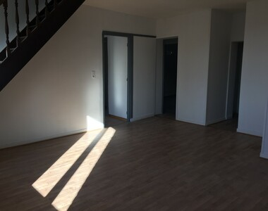 Location Appartement 70m² Lorgies (62840) - photo