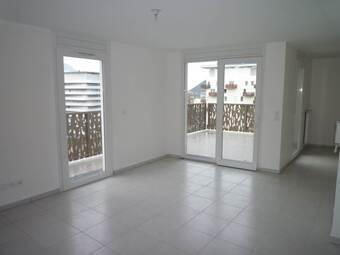 Location Appartement 4 pièces 91m² Grenoble (38000) - photo