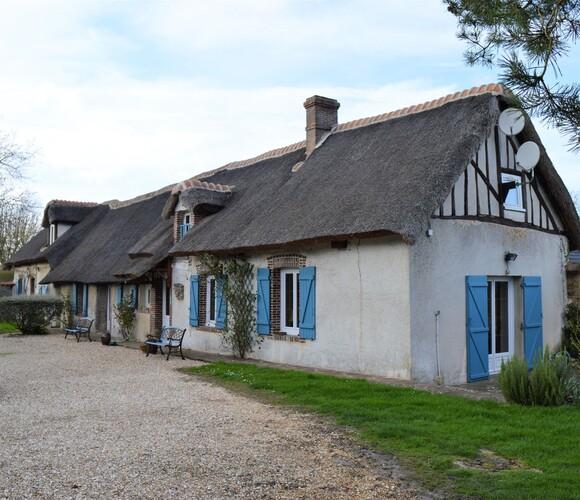 Vente Maison 7 pièces 207m² Boutigny-Prouais (28410) - photo