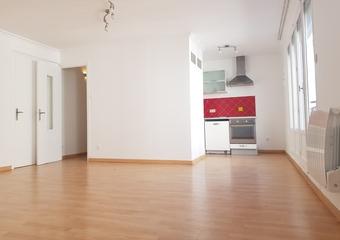 Location Appartement 2 pièces 50m² Grenoble (38100) - Photo 1